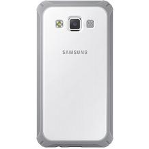 Samsung Schutz-Cover EF-PA300 für Galaxy A3, Hellgrau