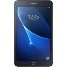 Samsung T280 Galaxy Tab A 7.0 WiFi (2016) (T280), 8GB, schwarz