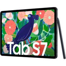 Samsung T870N Galaxy Tab S7 128 GB Wi-Fi (Mystic Black)