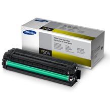 Samsung Toner CLT-Y504S, gelb