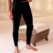 Sangora Männerhose lang schwarz M