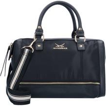 Sansibar Handtasche 30 cm black