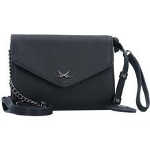 Sansibar Mini Bag 18 cm black