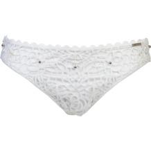 Sapph Coconut Hohe Bikini Slip White L