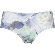 Sapph Cristal Hipster Blue fl, print L