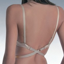 Sassa Fashion Bügel-BH m. Einlage vorgeformt skin 70A