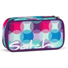 satch Schlamperbox Hurly Pearly 9C0 bunte punkte