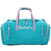 satch Sporttasche 50 cm petrol pink