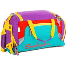 satch Pack Sporttasche 50 cm Color Block Lila