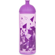 satch pack Trinkflasche 0,75l 24 cm trinkflasche lila lila