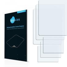 Savvies 6x SU75 UltraClear Displayschutzfolie für Samsung SGH-Z500