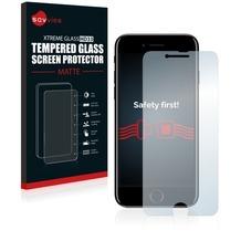 Savvies HD33 Matt Glas-Displayschutz für Apple iPhone 7