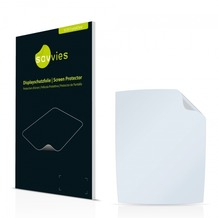 Savvies SC50 Displayschutzfolie für Samsung SGH-E860v