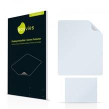 Savvies SC50 Displayschutzfolie für Samsung SGH-Z500