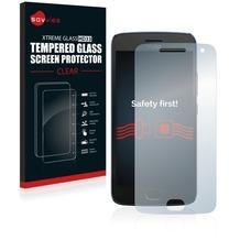Savvies Xtreme Glass HD33 Clear Panzerglasfolie für Lenovo Moto G5 Plus