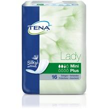 SCA Tena Lady Mini Plus, Vorlage, 10 x 16 St.