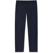 Schiesser Damen Hose lang dunkelblau 175482-803 34