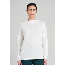 Schiesser Damen Langarmshirt vanille 175512-607 34