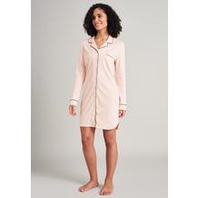 Schiesser Damen Sleepshirt 90cm zartrosa 175546-523 36