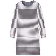 Schiesser Damen Sleepshirt 95cm dunkelblau 175488-803 36