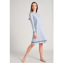 Schiesser Damen Sleepshirt 95cm hellblau 175488-805 36