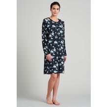Schiesser Damen Sleepshirt 95cm schwarz 175539-000 36