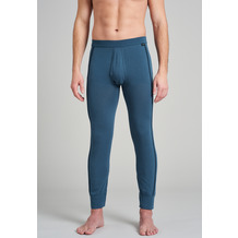 Schiesser Herren Hose lang jeansblau 175588-816 5