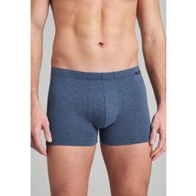 Schiesser Herren Shorts jeansblau 176205-816 4