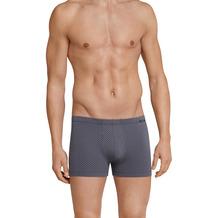 Schiesser Shorts anthrazit 159624-203 Grösse 5