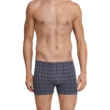Schiesser Shorts anthrazit 159629-203 Grösse 5