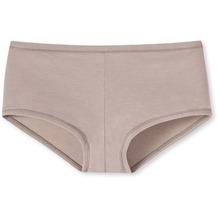 Schiesser Shorts braun 147198-300 3XL