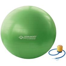 Schildkröt Fitness GYMNASTIKBALL 85cm, (green)