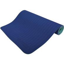 Schildkröt Fitness SK Fit Bicolor Yogamatte 4mm (navy-mint) in Tragetasche