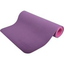 Schildkröt Fitness SK Fitness Bicolor Yoga Matte 4mm (purple-pink) im Carrybag