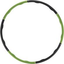 Schildkröt Fitness SK Fitness FITNESS-HOOP, (Hula-Hoop Power Ring (grey-green)