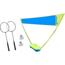 "Schildkröt Funsport Badminton Set ""Compact"""