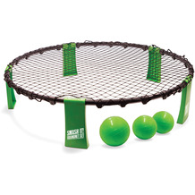 Schildkröt Funsport Round Net Set