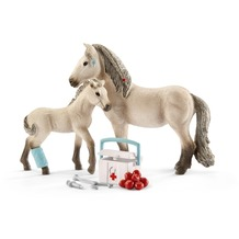 Schleich Horse Club Hannahs Erste-Hilfe-Set