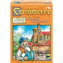 Hans im Glück Carcassonne - Abtei & Bürgermeister