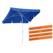 Schneider Schirme Sonnenschirm Ibiza 180x120 blau