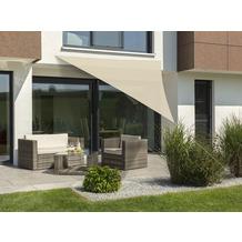 Schneider Schirme Sonnensegel Lanzarote natur 360x360x360