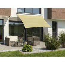Schneider Schirme Sonnensegel Lanzarote schilf 300x250 cm
