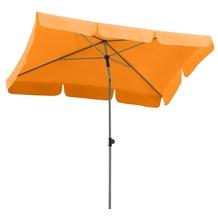 Schneider Schirme Sonnenschirm Locarno 180x120 mandarine