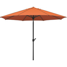 Schneider Schirme Sonnenschirm Adria 350/8 terracotta