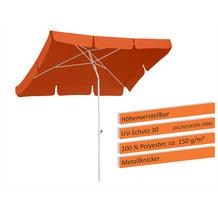 Schneider Schirme Sonnenschirm Ibiza 180x120 terracotta