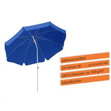 Schneider Schirme Sonnenschirm Ibiza 240/8 blau