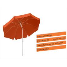 Schneider Schirme Sonnenschirm Ibiza 200/8 terracotta