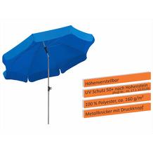 Schneider Schirme Sonnenschirm Locarno 200/8 royalblau