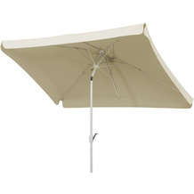 Schneider Schirme Sonnenschirm Oslo 300x200 natur