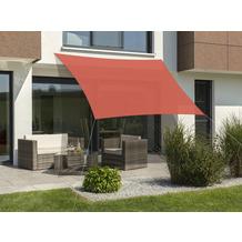 Schneider Schirme Sonnensegel Teneriffa terracotta 360x360